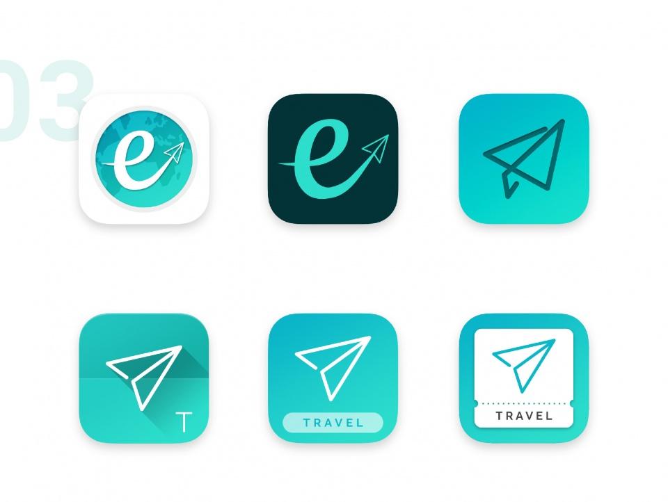 Propositions d'App icones