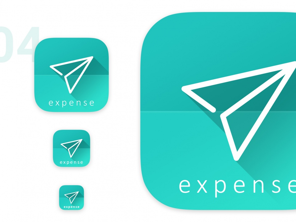 App icone retenue