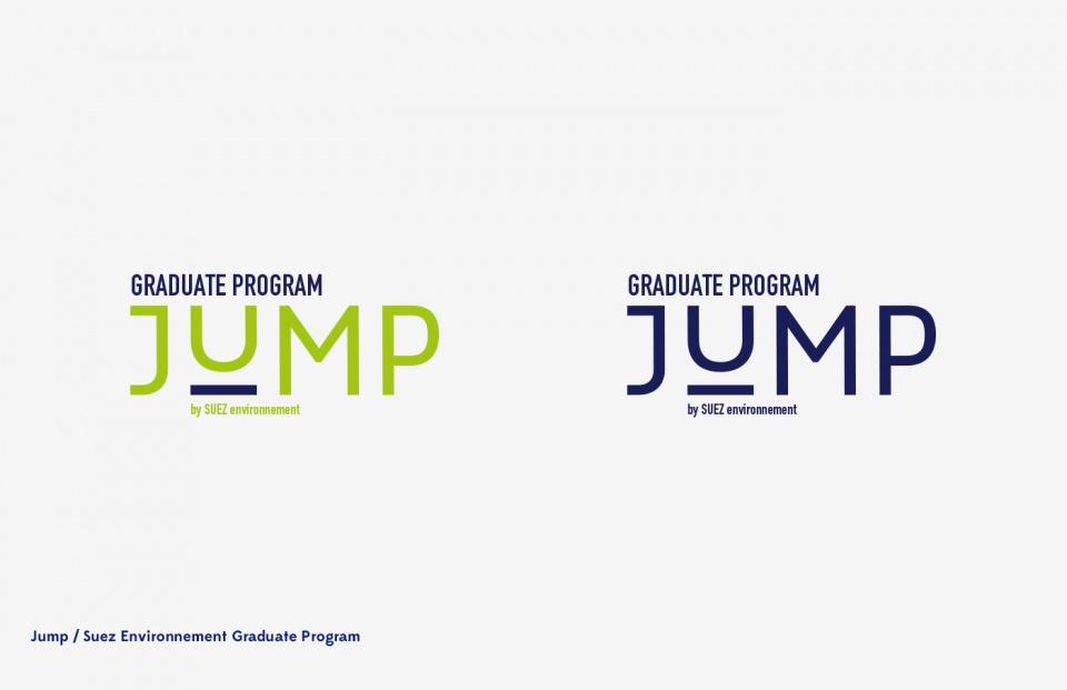 Suez Jump Graduate Program