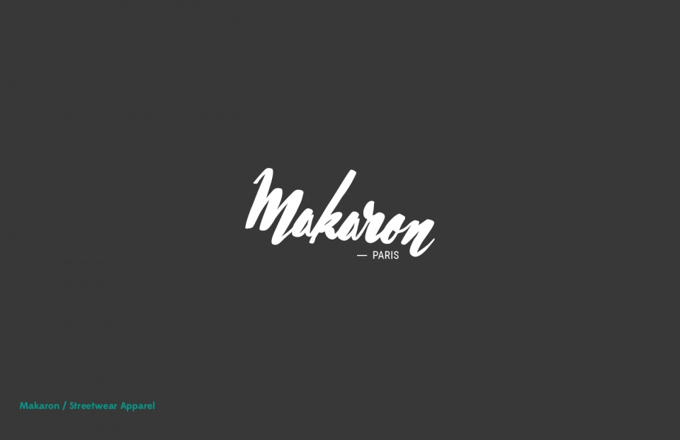 Makaron Clothing
