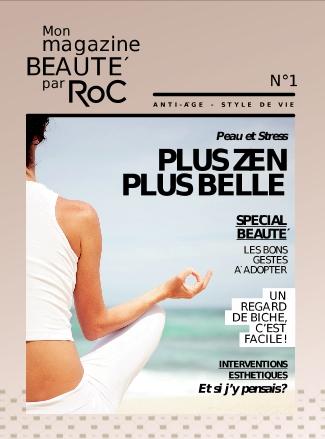 Magazine RoC (couverture)