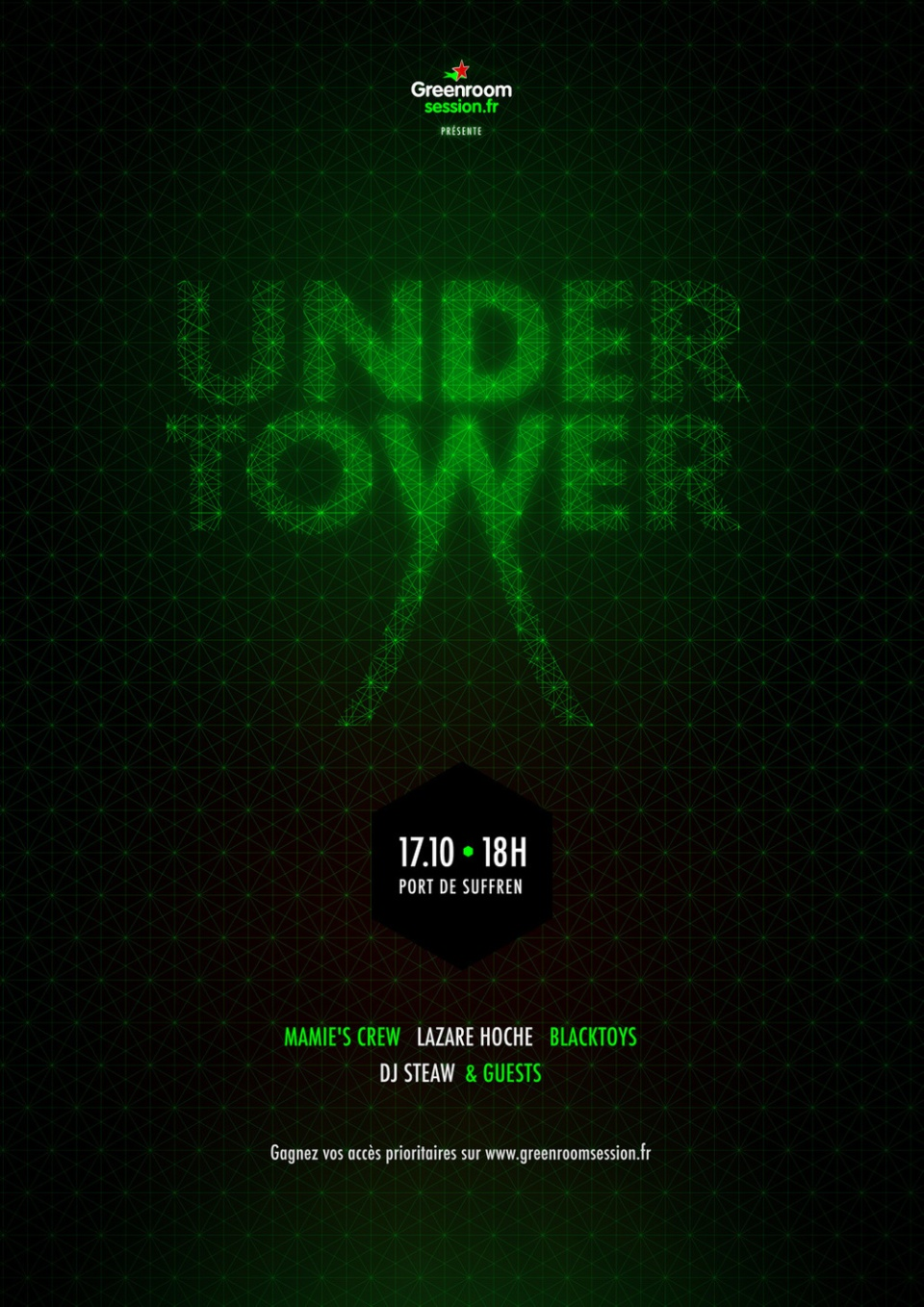 Undertower