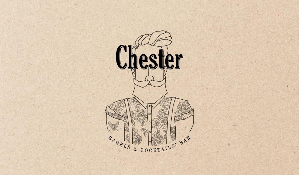Chester identity