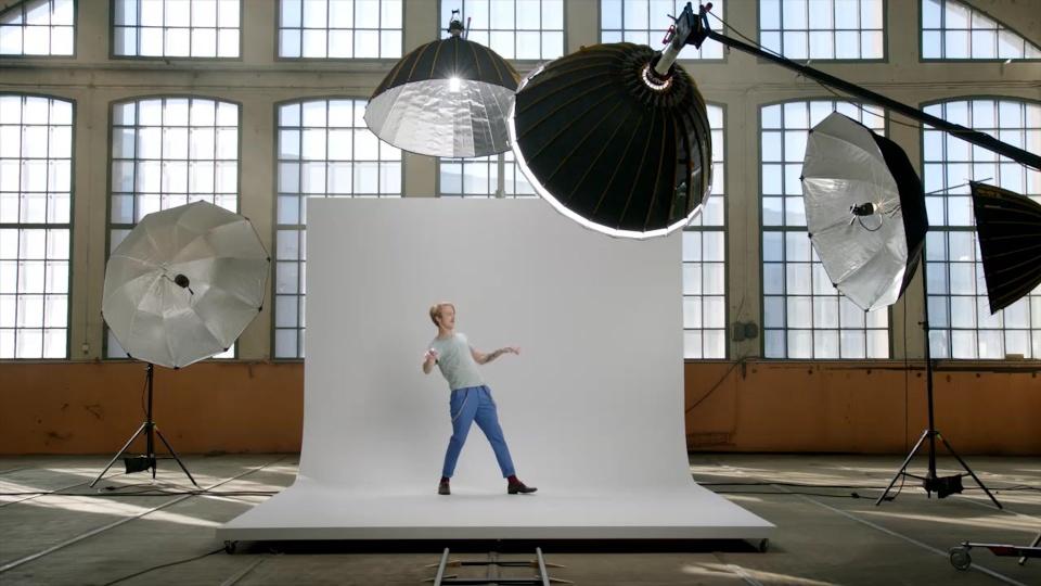 danseur film