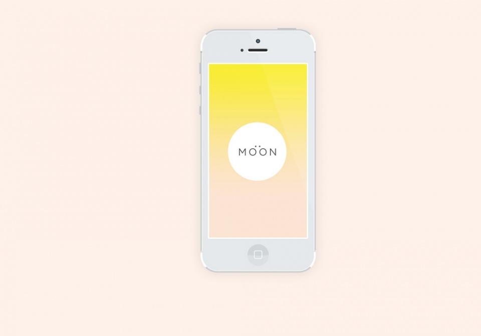 Moon : interface