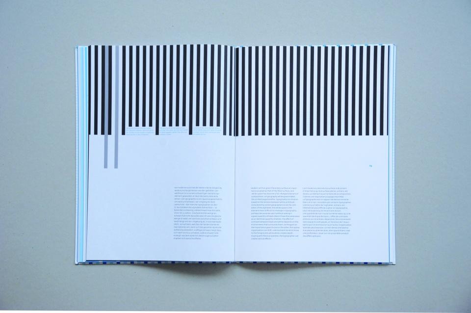 Initiation à la typographie