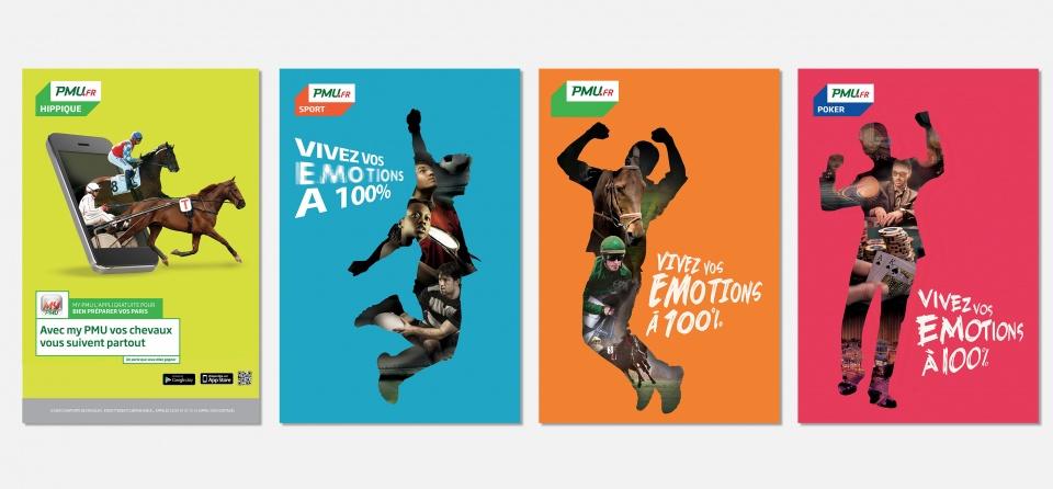 Serie affichage PMI