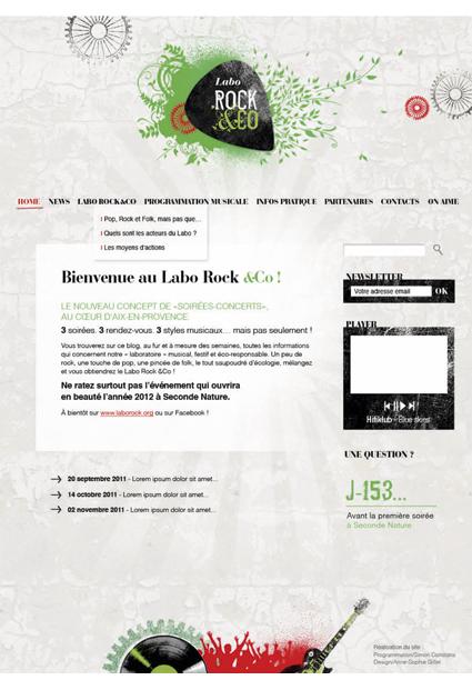 Laborock