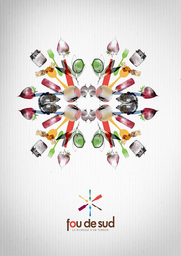 Affiche FOU DE SUD