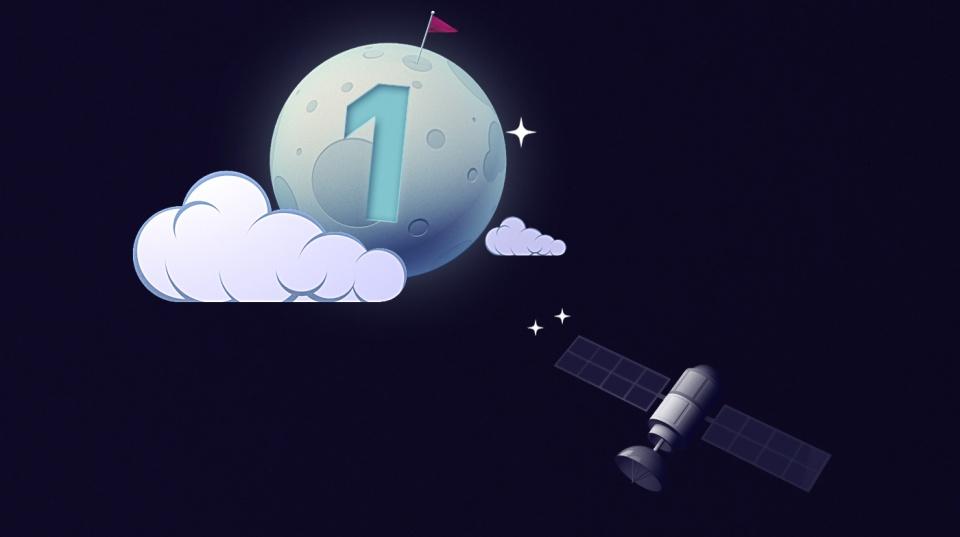 Planète 3