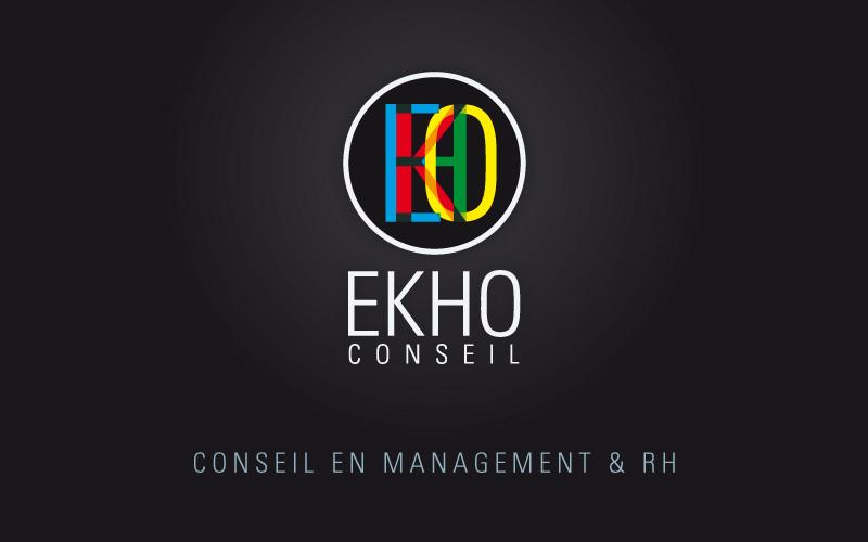 Logo EKHO Conseil