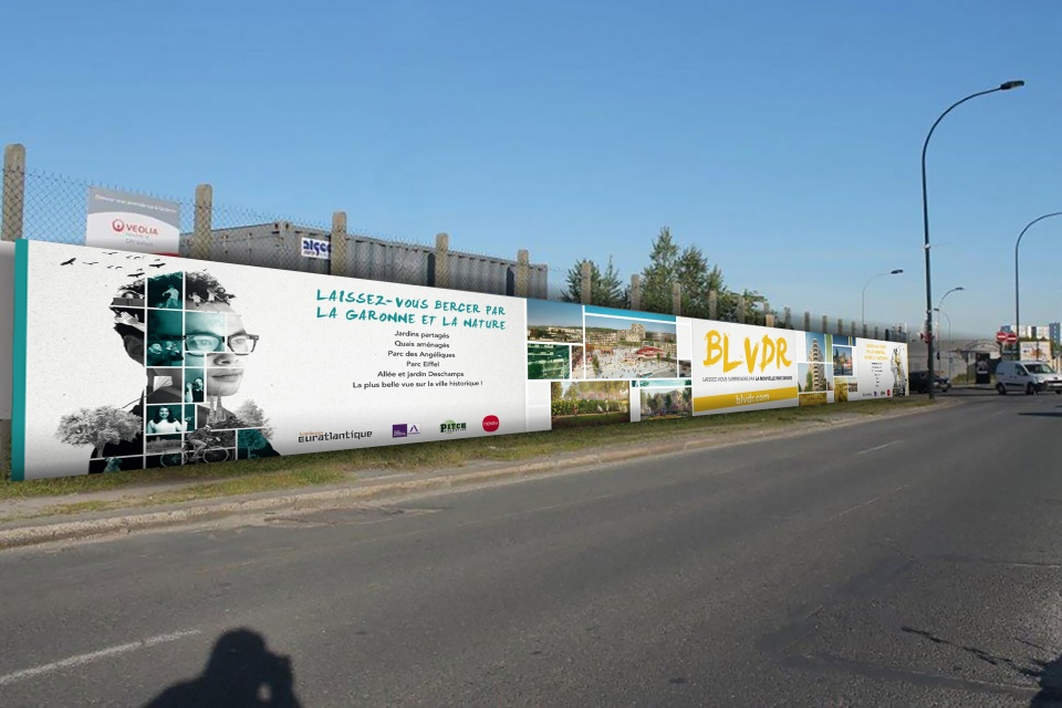 Programme Immobilier Bordeaux