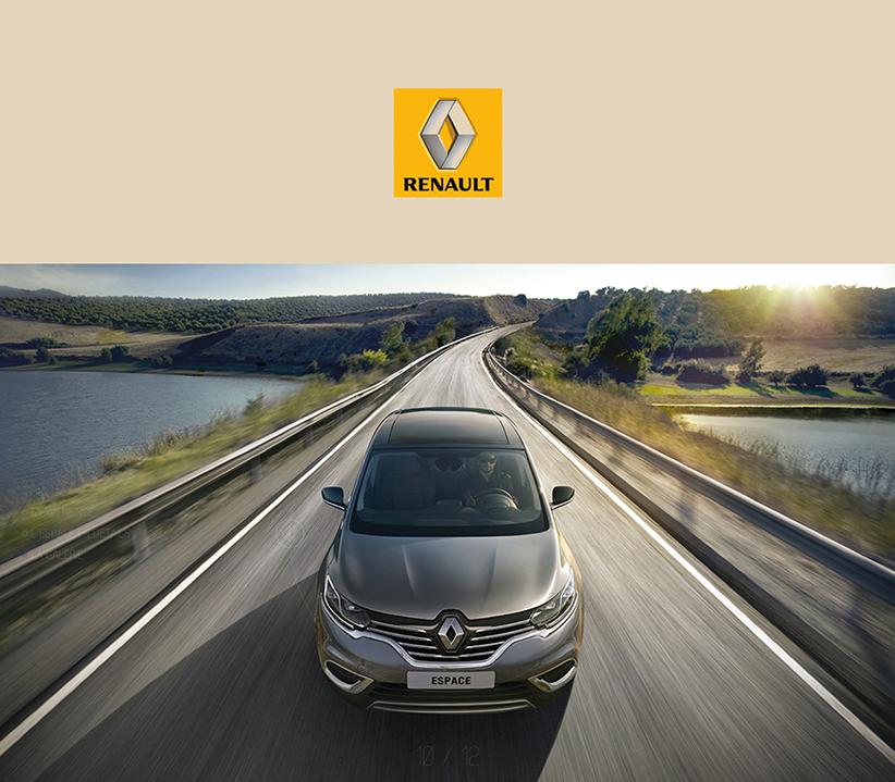 Renault - 01