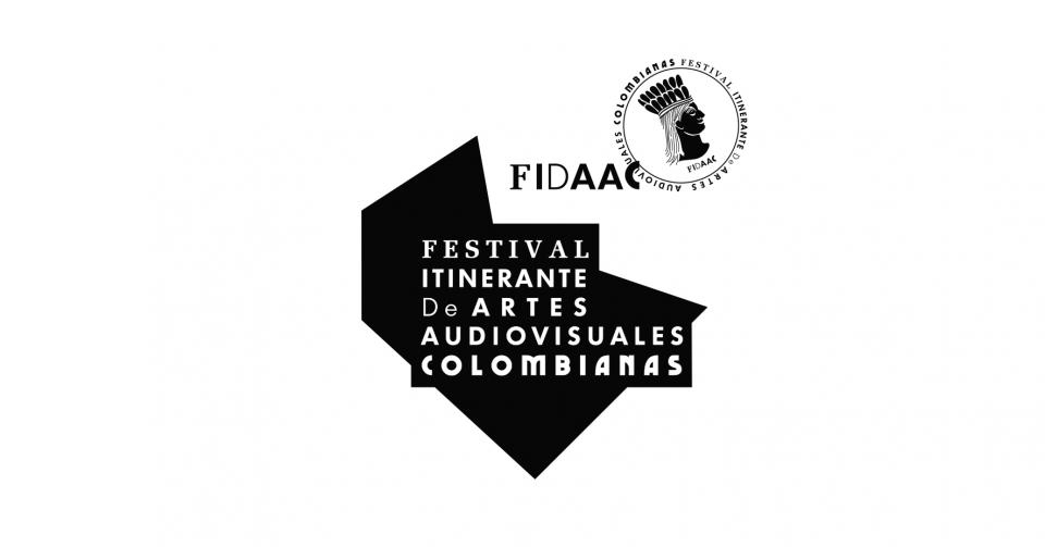 Logo festival FIDAAC