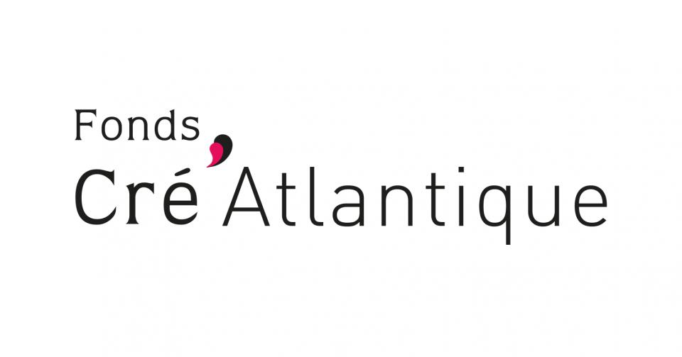 Logo Fonds Cré'Atlantique