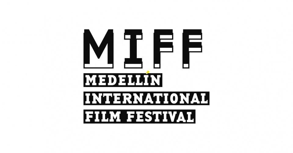 Conception du Logo MIFF