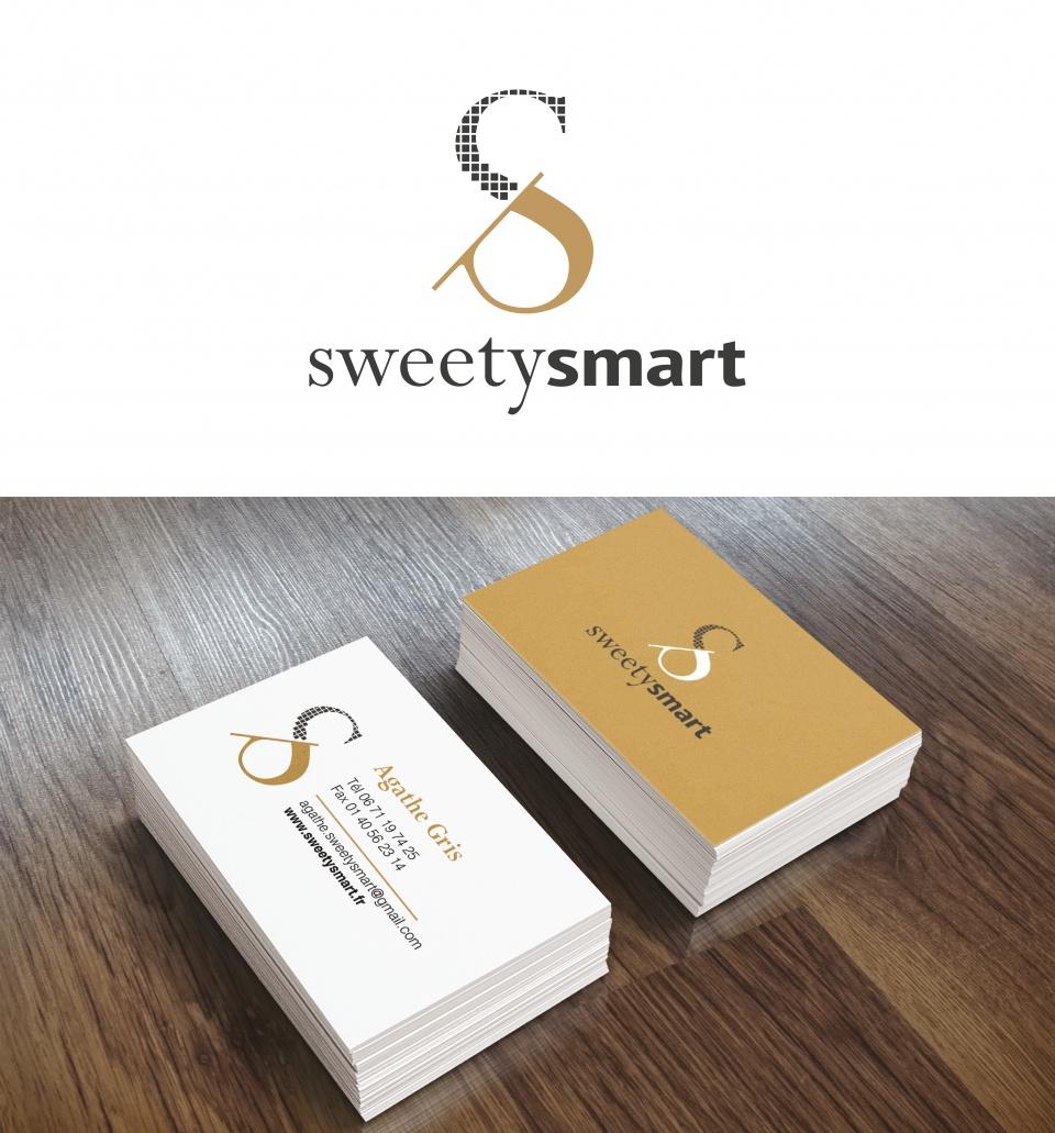 Identité visuelle - Sweetysmart