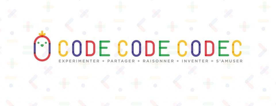 Code Code Codec-Bannière