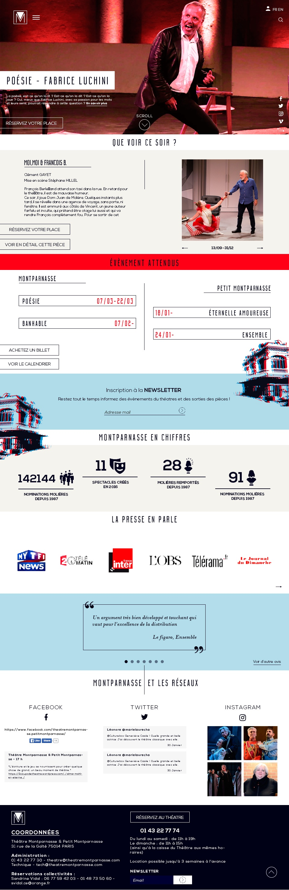 Théâtre Montparnasse-Homepage2