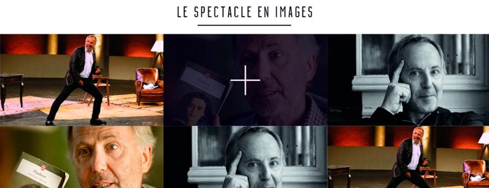 Théâtre Montparnasse-Galerie des spectacles