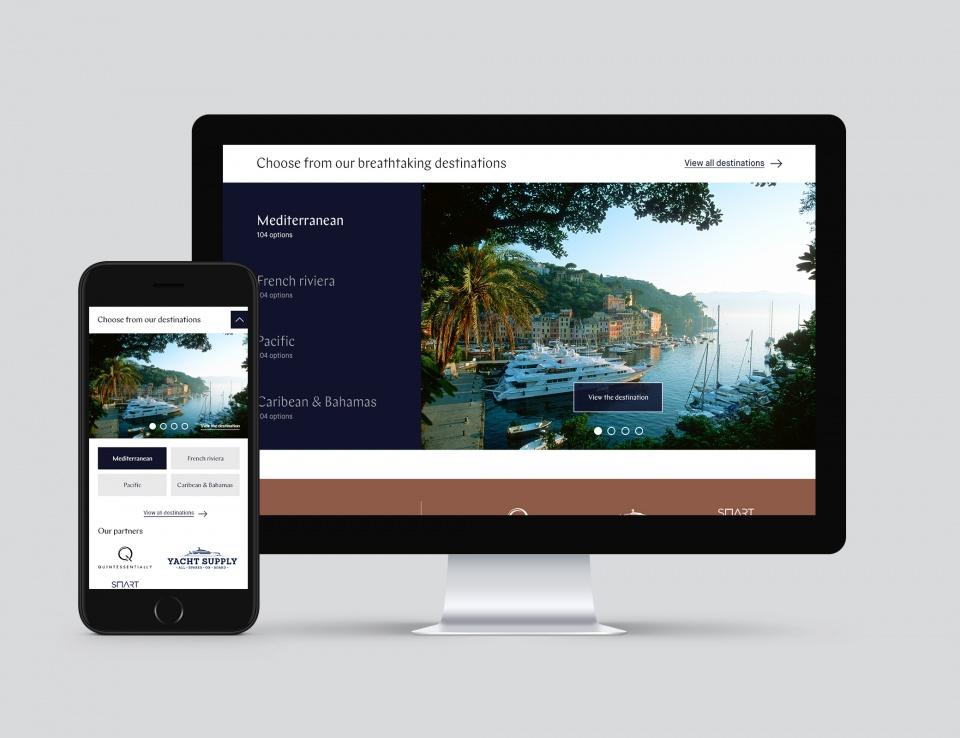 Yotha-Homepage