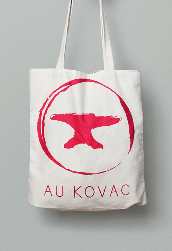 Au Kovac-Tote Bag