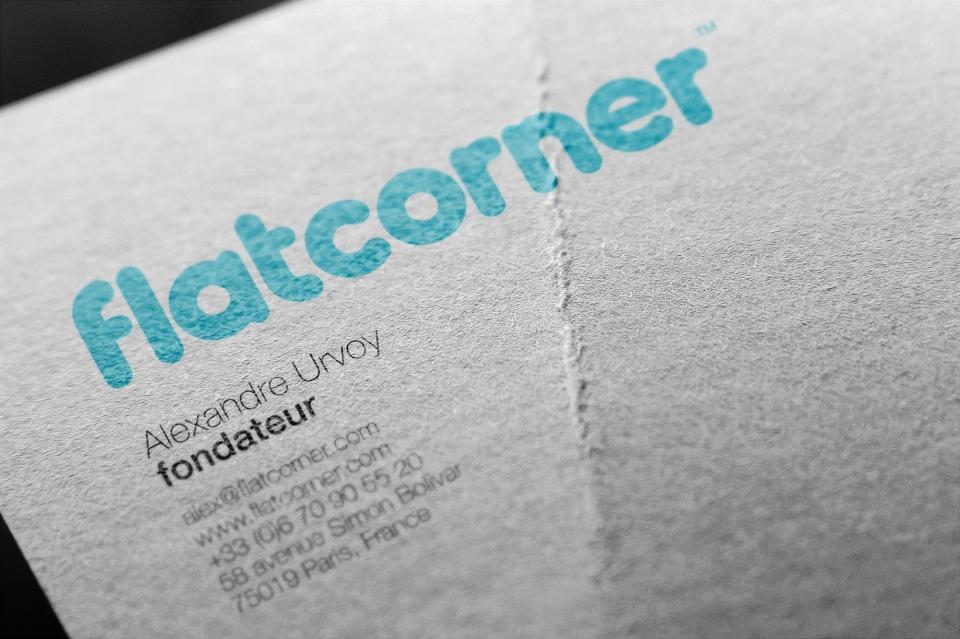 Flatcorner