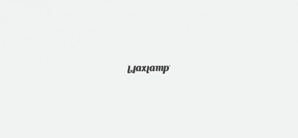 Waxlamp