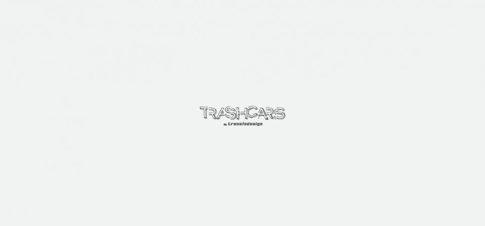Trashcars