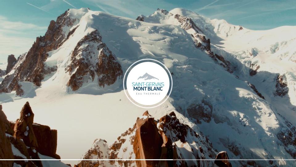 Saint Gervais Mont Blanc