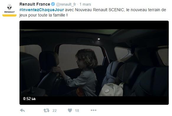 Renault /// Twitter