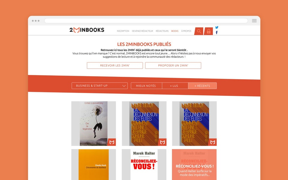 camille labory DA-2minbooks refonte contenu
