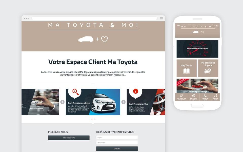 camille labory DA- Toyota