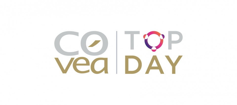 LOGO COVEA TOP DAY
