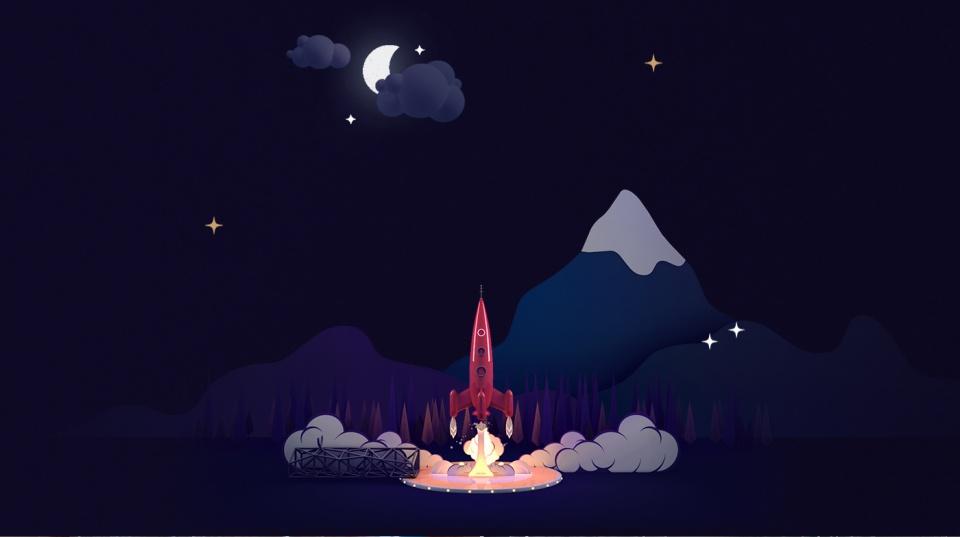Animation Site