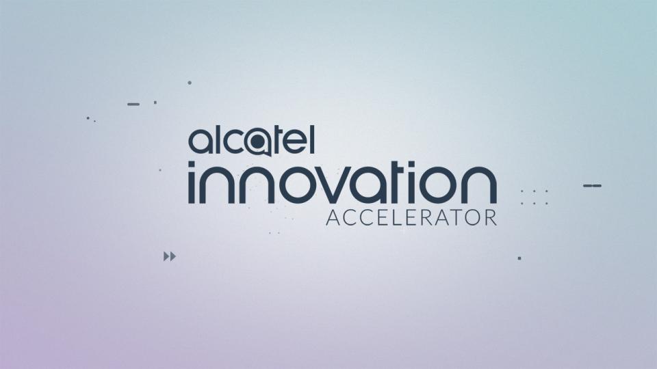 ALCATEL, Innovation Accelerator