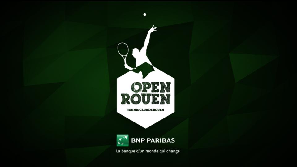 Open de Rouen BNP Paribas 2017