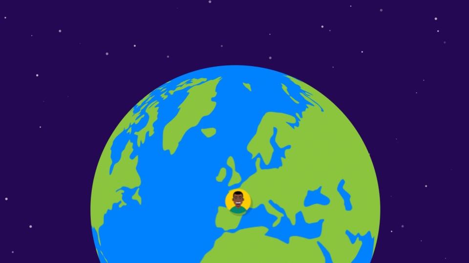 TakinBag - Envoyer des colis partout dans le monde