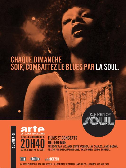 Arte - Summer of Soul