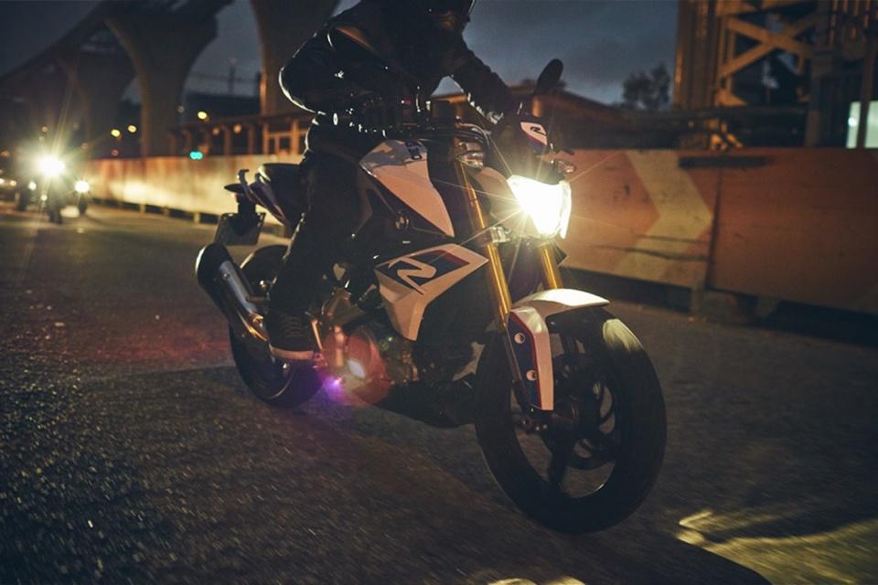 BMW - Make Life A Ride