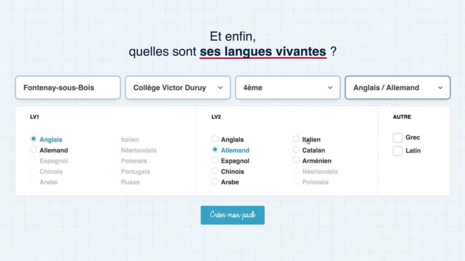 SYSTÈME U - urentrée.com