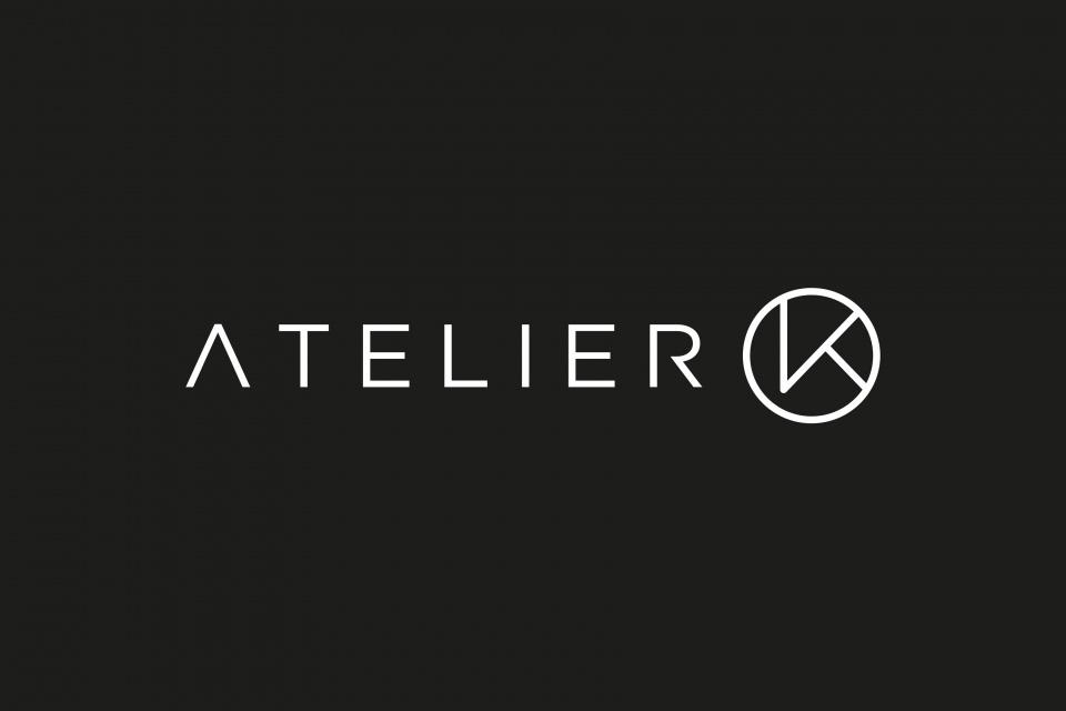 Logo Atelier K
