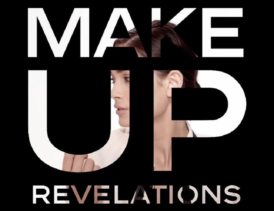 Chanel - Make up Revelations