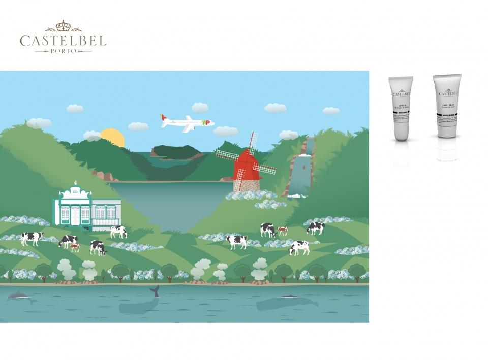 Projet Castelbel