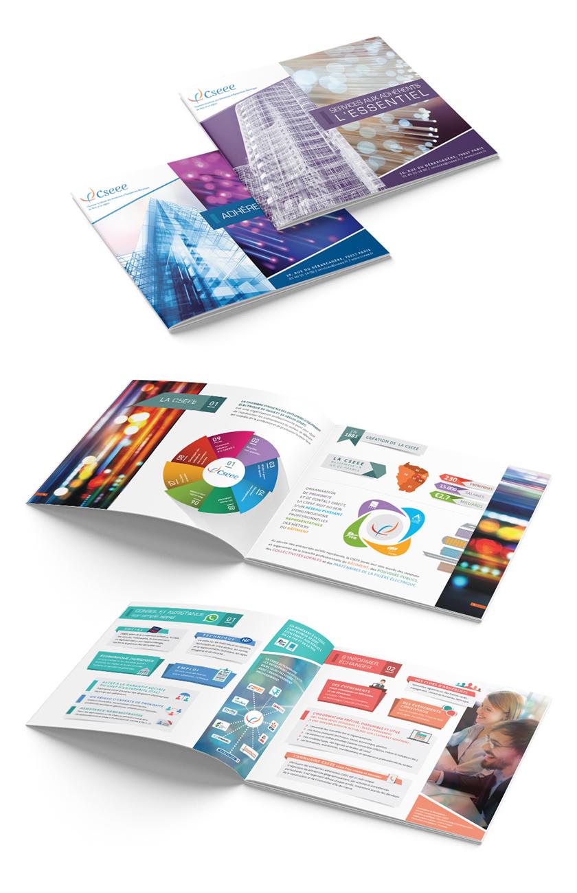 CSEEE Brochures
