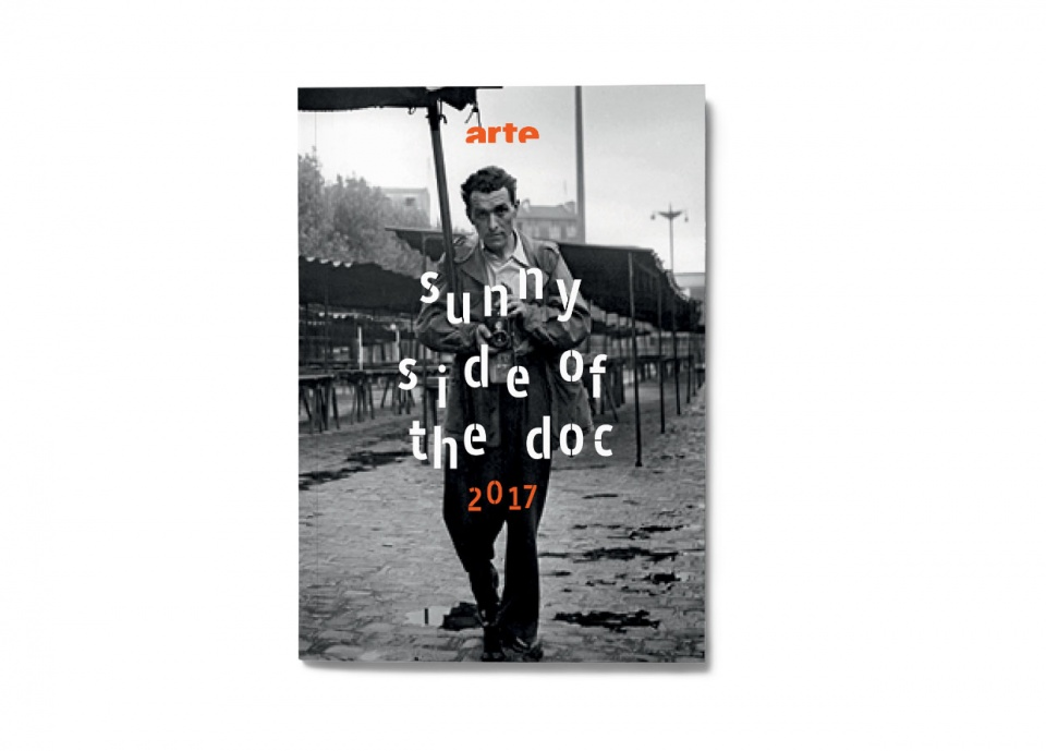 ARTE-SUNNY SIDE OF THE DOCS