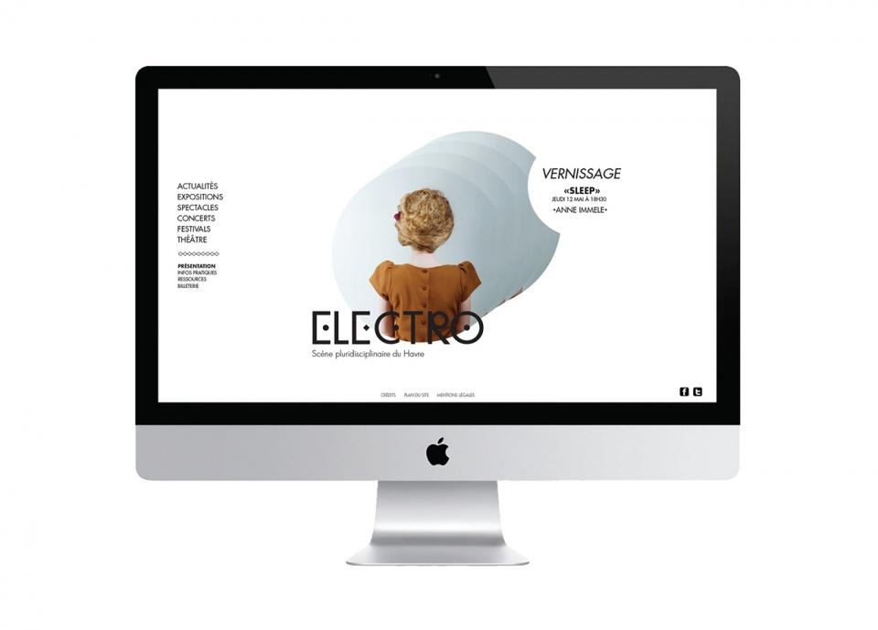 Home site web