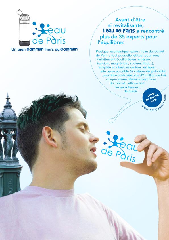 Des Km de canalisations qui courent partout sous Paris