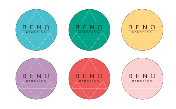 Logo Beno 2