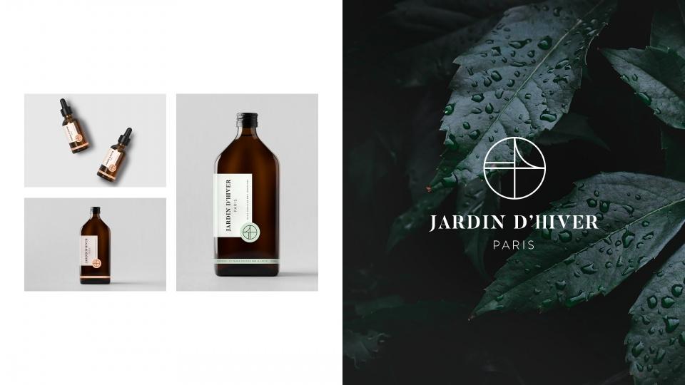 Logotype & packaging